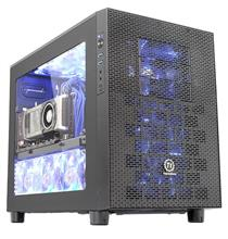 Thermaltake Core X2 mATX Cube Case